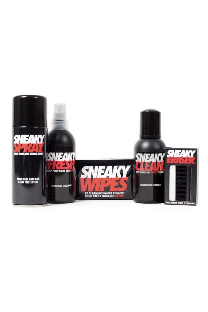 Sneaky Complete Shoe Cleaning Kit