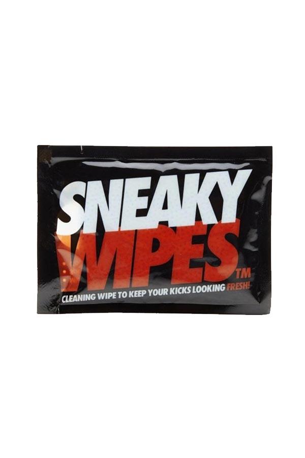 Sneaky Wipes - Čistiaca utierka na obuv a tenisky - jedno balenie