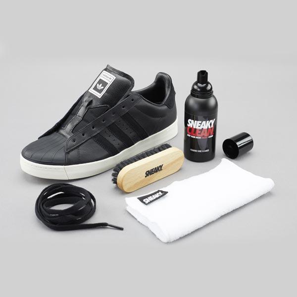SNEAKY ESHOP starostlivosť o obuv